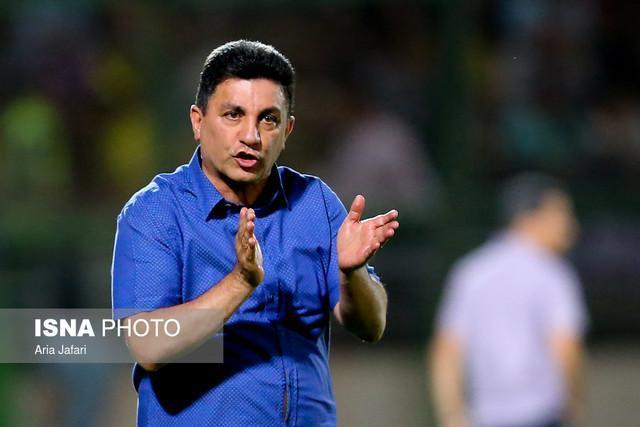 قلعه نویی: نمی خواهم فوتبال بحرینی بازی کنم، تارتار کمی از تجربه اش را از پدرزنش به ارث برده است