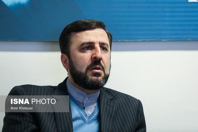 ایران داده های مربوط به پیشران هسته ای را در اختیار آژانس قرار داد