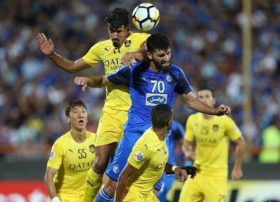 فریرا و بونجاح بهترین در لیگ قطر