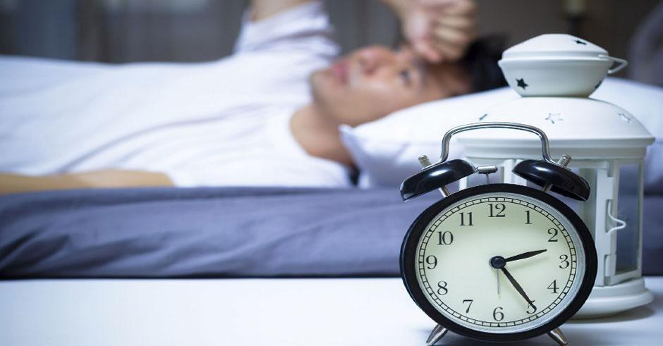 درمان بی خوابی به یاری غذا