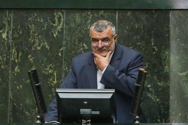 قاضی پور از توضیحات حجتی درباره واردات محصولات تراریخته قانع شد