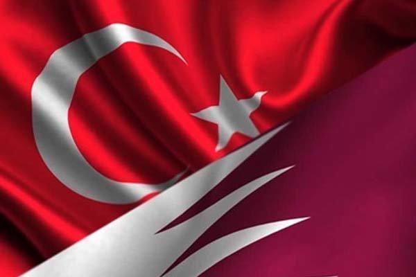 امیر قطر فردا با اردوغان دیدار می نماید