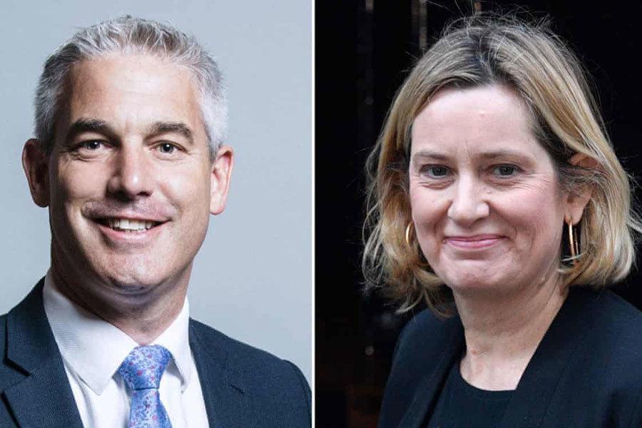 نخست وزیر انگلیس کابینه اش را ترمیم کرد