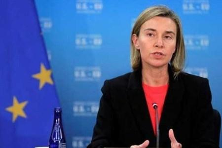 موگرینی: کوشش چند ماهه ایران و اروپا برای حل بحران یمن، در حال نتیجه دادن است