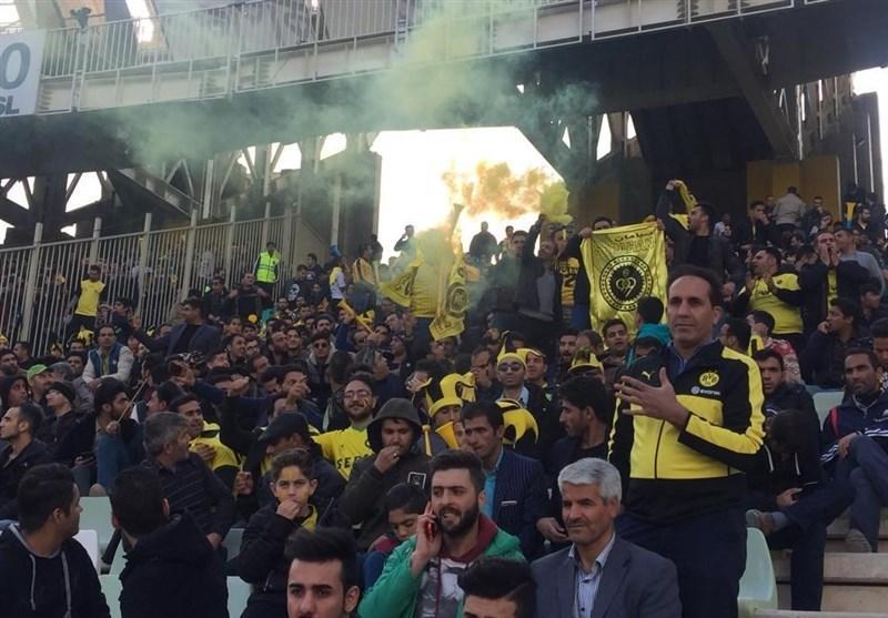 اصفهان، از قطعی اینترنت و اختلال در آنتن دهی تلفن همراه تا سر پای ماندن عده ای از خبرنگاران