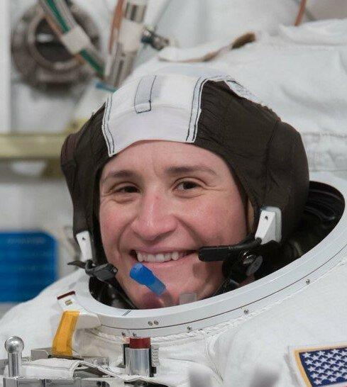 چگونه فضانورد ناسا در فضا دچار لختگی خون شد؟