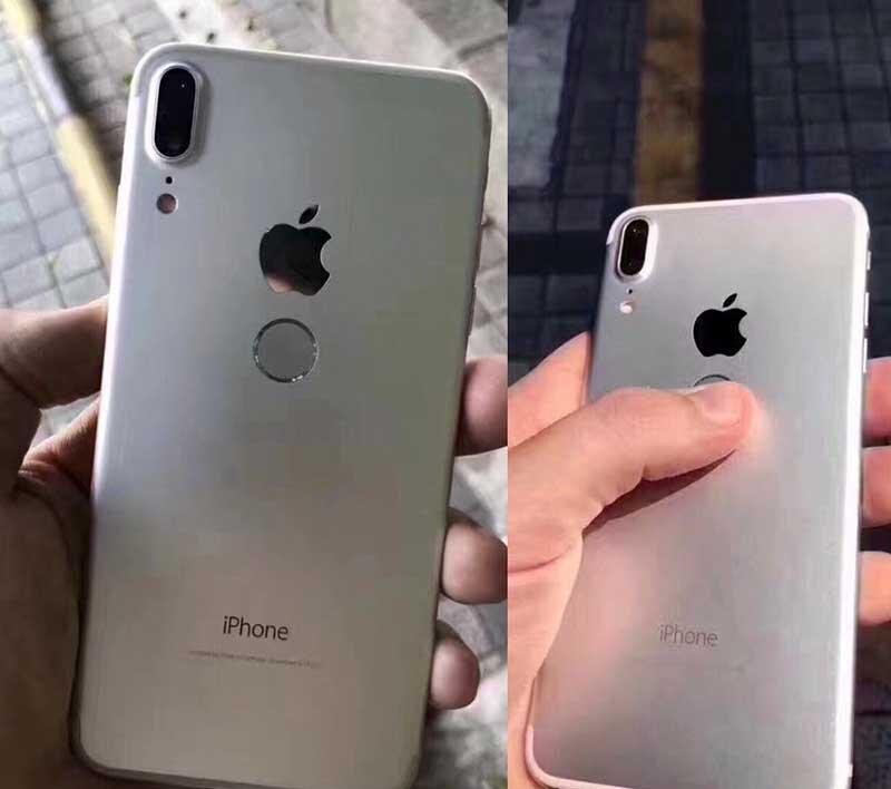 دو دانشجوی چینی 900 هزار دلار از اپل کلاهبرداری کردند