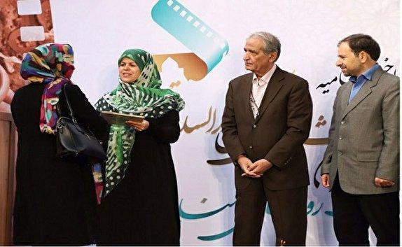معرفی برترین های جشنواره عکس ملی دارالسلطنه قزوین