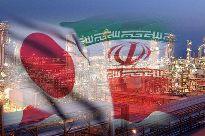 فیلم ، نگاه خیره جهان به مذاکرات ایران و ژاپن