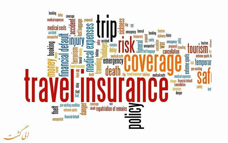 در چه صورتی بیمه مسافرتی هزینه های خسارت را پرداخت نمی کند؟