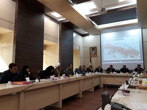 خراسان جنوبی به یک مقصد گردشگری بین المللی تبدیل می شود