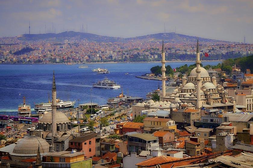 برجسته ترین ساختمان های کمترشناخته شده استانبول را بشناسید