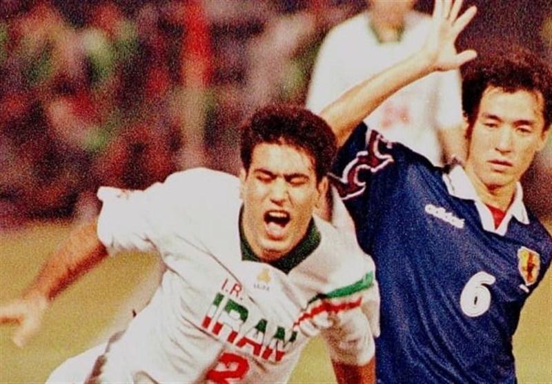 درام بی نظیر ایران - ژاپن در میان دیدارهای کلاسیک انتخابی جام جهانی