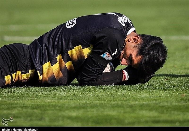 بی اخلاقی های ادامه دار مرد سال فوتبال ایران، کمیته اخلاق محرومیت تعلیقی بیرانوند را اجرایی می نماید؟