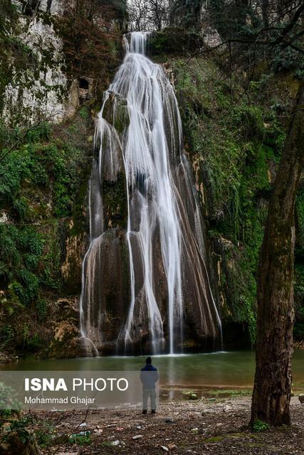 سیزدهمین آبشار مرتفع دنیا در کجاست؟