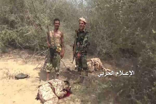 9 نظامی سعودی به دست تک تیراندازان یمنی شکار شدند