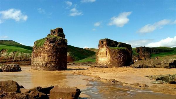 سیل به آثار تاریخی استان ایلام 10 میلیارد ریال خسارت وارد کرد