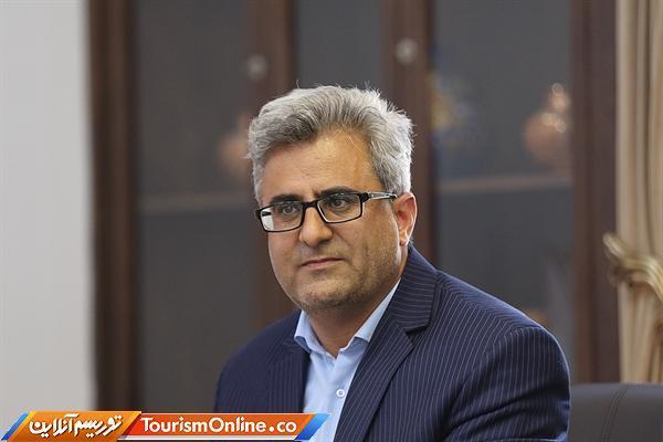 80 درصد گردشگران خارجی با اولویت فرهنگی و مذهبی به ایران سفر می نمایند