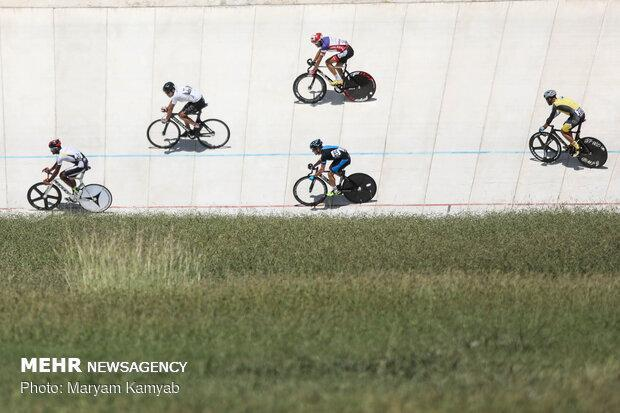 شروع اردوی تدارکاتی تیم ملی سرعت و نیمه استقامت درتهران