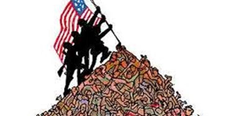 نقض حقوق بشر آمریکا یعنی چه؟، روایت یک خبرنگار بین المللی از ایران