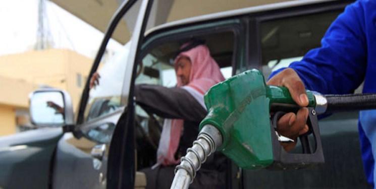 بحران سوخت در عربستان سعودی بعد از حملات پهپادی به آرامکو