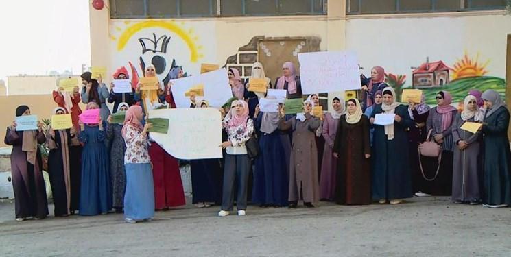 تداوم اعتصاب معلمان اردن با وجود تهدیدات دولت