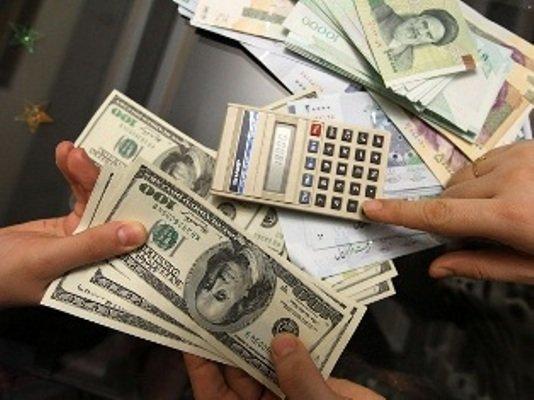 نرخ بانکی دلار 2869 تومان شد