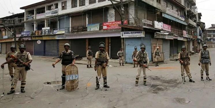 هند به سناتور آمریکایی اجازه بازدید از کشمیر را نداد