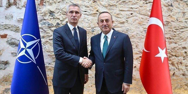 ناتو: خود را ملزم به تأمین امنیت ترکیه می دانیم
