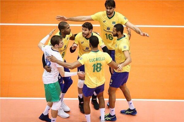 برزیل برای سومین بار قهرمان جام جهانی شد