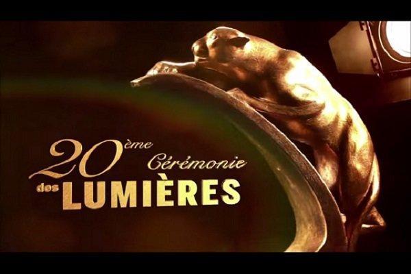 نامزدهای جوایز لومیر فرانسه معرفی شدند، انتخاب 100 روزنامه نگار