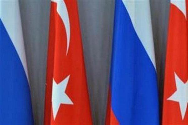 نشست نمایندگان ترکیه و روسیه در شمال منبج