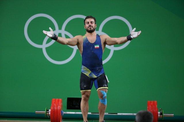 کیانوش رستمی: همه می گفتند غیرممکن است بدون مربی در المپیک پیروز شوم