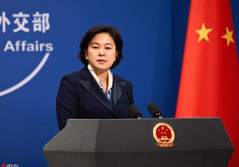 واکنش عملی چین به مداخله آمریکا در امور هنگ کنگ