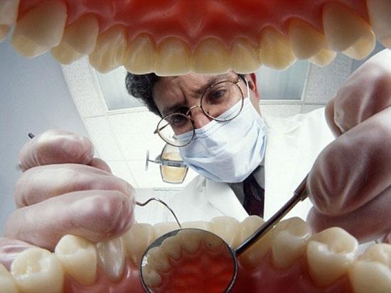 تشخیص کمبود ویتامین D از دندان