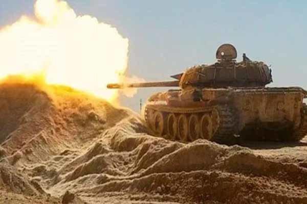 نزدیکی ارتش سوریه به مرز ترکیه، ضرب شست مقاومت به آنکارا