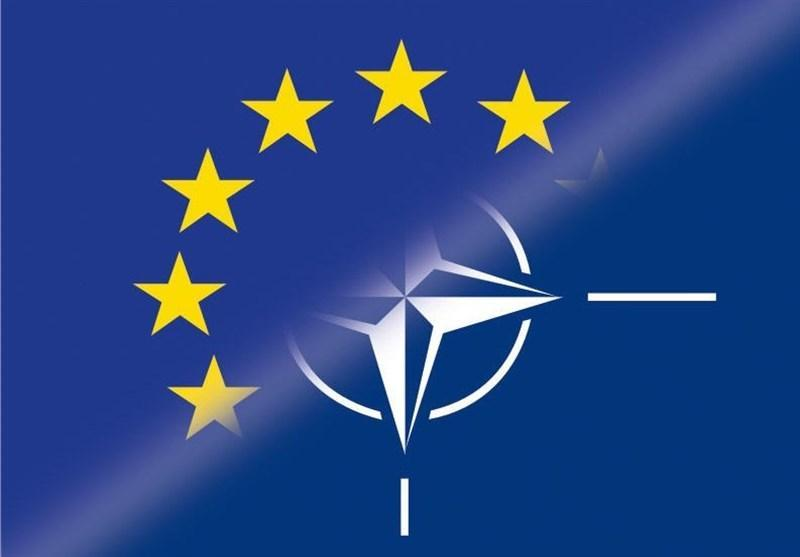 منافع ناتو و اتحادیه اروپا تا چه اندازه بر یکدیگر منطبق است؟