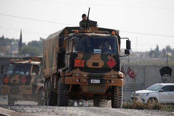 اهداف اردوغان از حمله به سوریه؛ از چشمه صلح تا دریای تنش