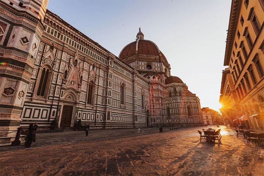 حقایق جالب درباره فلورانس، ایتالیا