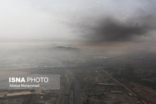محیط زیست به کشاورزان خوزستان هشدار داد