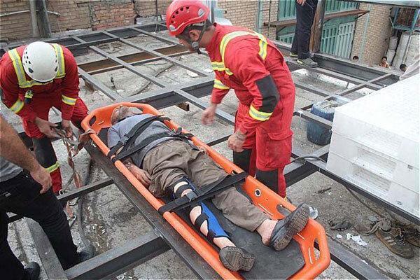افزایش 26 درصدی تلفات ناشی از حوادث کار در آذربایجان شرقی