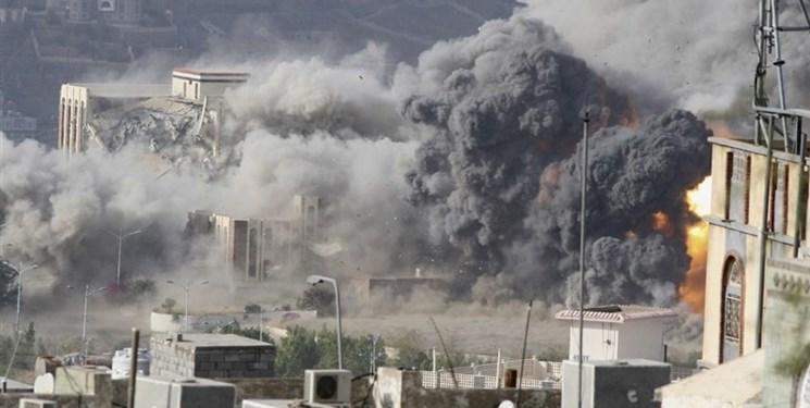 5 کشته و 15 زخمی در حمله توپخانه ای ائتلاف سعودی به صعده