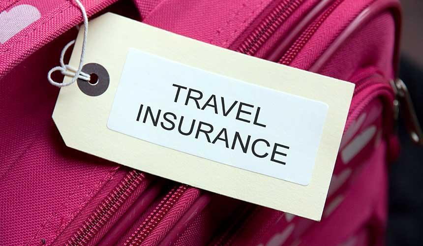 با بیمه مسافرتی مطمئن سفر کنید