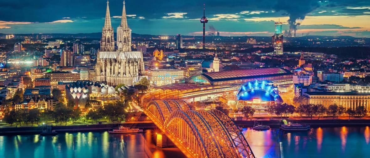 سفر به یکی از کهن ترین شهرهای آلمان؛ کلن
