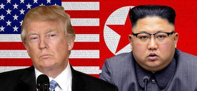 نامه ترامپ به اون در آستانه دومین ملاقات رهبران دو کشور