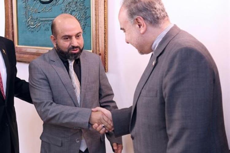 امضای سند اجرای تفاهم همکاری های گردشگری ایران و عمان