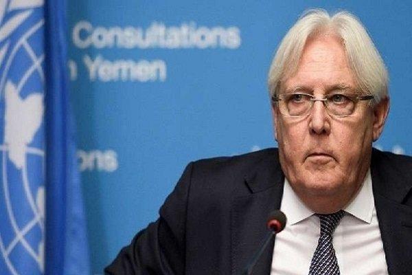 سفر فرستاده ویژه سازمان ملل به مصر برای آنالیز بحران یمن