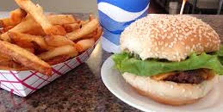 فروش گسترده همبرگر با گوشت گیاهی