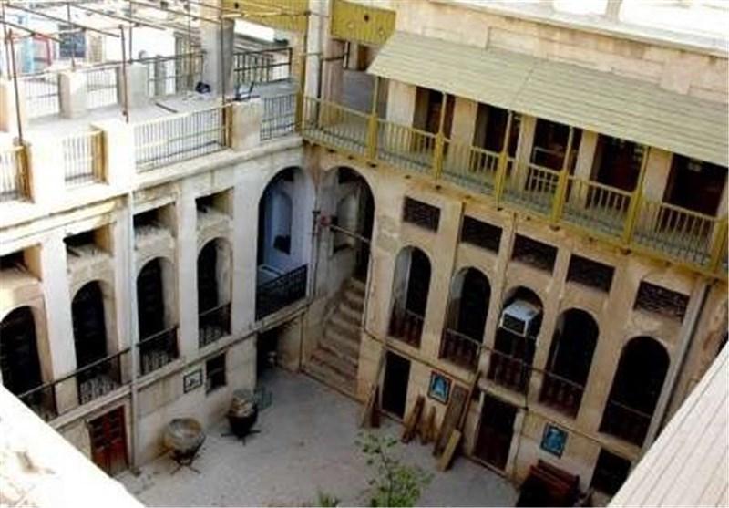 هنر معماری ایرانی در عمارت های تاریخی سواحل خلیج فارس