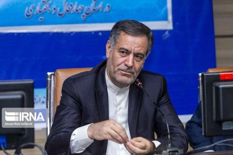 خبرنگاران استاندار: مردم چهارمحال و بختیاری 2 هفته در خانه بمانند